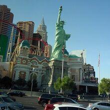 ニューヨーク ニューヨーク