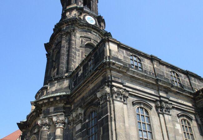聖十字架教会