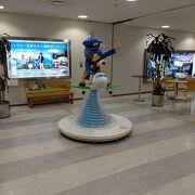 島根や鳥取の旅行のアクセスに便利な空港