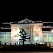 仏像に特化した博物館!