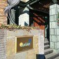 河口湖越の富士山の絶景が拝めるホテル