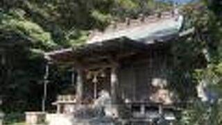 甘縄神明社