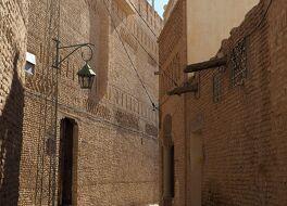 トズールのメディナ (旧市街)