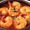 お洒落な街のお洒落な地中海料理レストラン