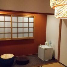 源泉湯元の宿 旅館 国東荘