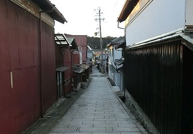 明知城を訪れたついでに