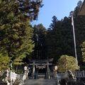 「神への誘い」高山日枝神社