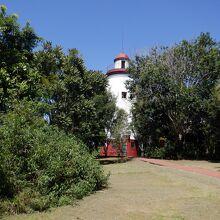 灯台型展望台