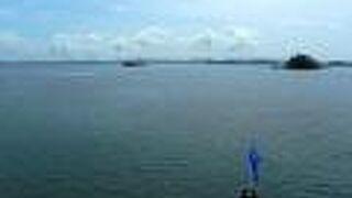 ガトゥン湖