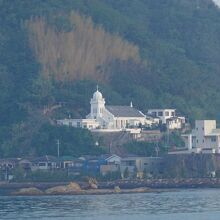 神ノ島教会