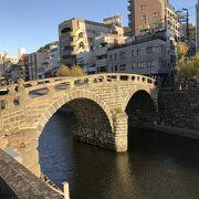レトロで綺麗な橋に感動