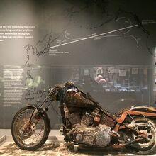 ハーレー ダビッドソン博物館