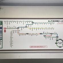 終着駅です