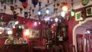 キベレ レストラン & カフェ