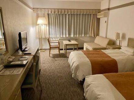 サホロリゾートホテル 写真