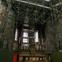 メディチ家礼拝堂