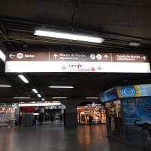 アトーチャ駅 (地下鉄)