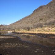 小尾瀬とも呼ばれる湿原地帯