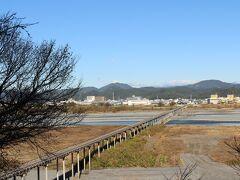 島田・金谷のツアー
