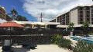 コートヤード キング カメハメハズ コナ ビーチ ホテル