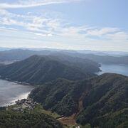 三方五湖も日本海も両方見渡せる絶景公園でした!