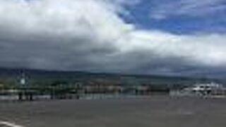 カイルア桟橋