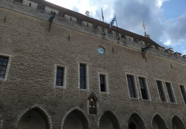旧市庁舎 (タリン)