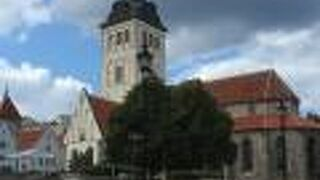 聖ニコラス (ニグリステ)教会