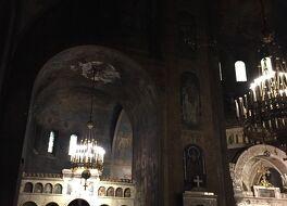 アレクサンダル ネフスキー寺院