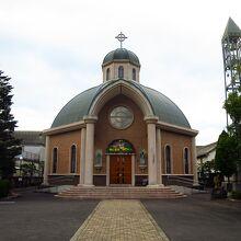 島原カトリック教会