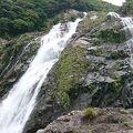 さすが日本の滝100選
