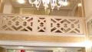 バリオーニ ホテル ルナ ザ リーディング ホテルズ オブ ザ ワールド