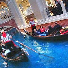 ヴェネチアン リゾート ホテル カジノ