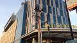 プラチナム アジスチプト ホテル&カンファレンス センター