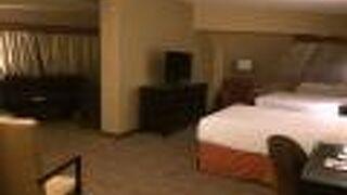 ルクソール ホテル