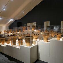 釈迦堂遺跡博物館