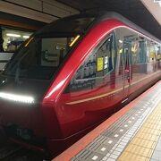 内装も設備も非常に素晴らしい新型名阪特急です!