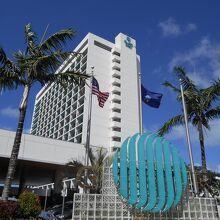 グアム リーフ ホテル