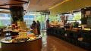 カスケイドカフェ