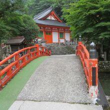 龍泉寺(奈良県天川村)