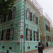 タイパ コロアネ歴史博物館