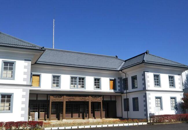 中之条町歴史と民俗の博物館ミュゼ