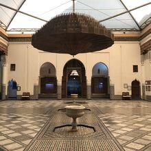 マラケシュ博物館