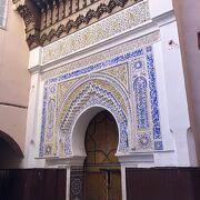 14世紀竣工の神学校