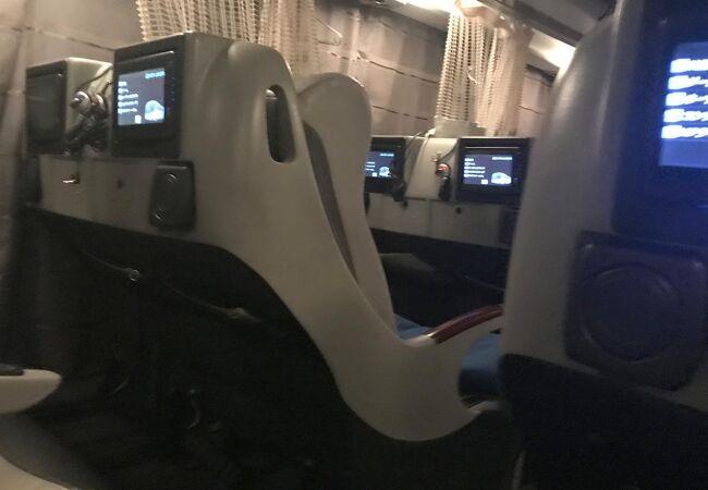 高速バス (VIP ライナー)