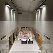 京都駅直結