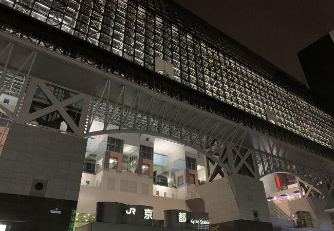 韓国のターミナル