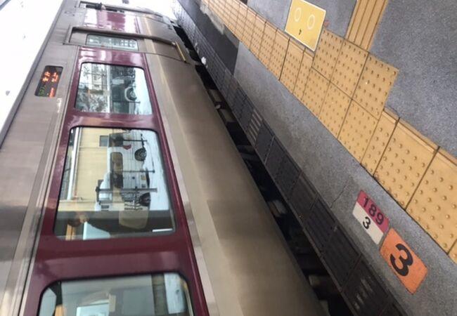 城崎温泉から竹野駅まで