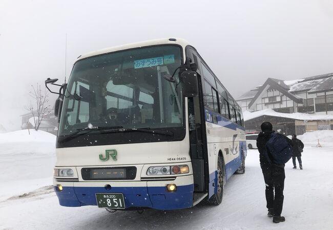 みずうみ号 (青森~十和田湖)
