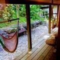 沖縄の良さがつまった宿です